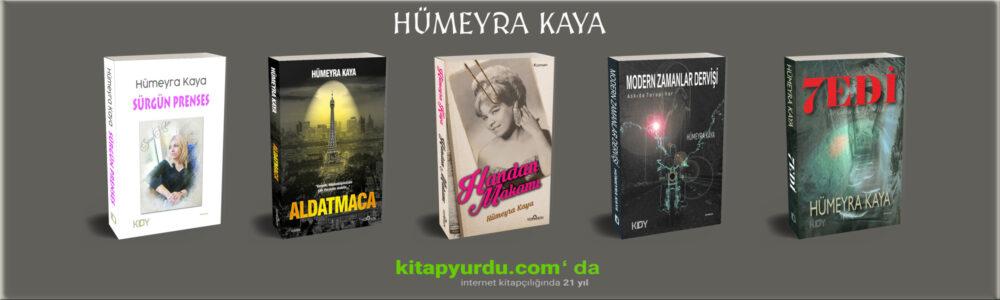 Hümeyra Kaya